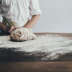 Self Rising Almond Flour Recipe