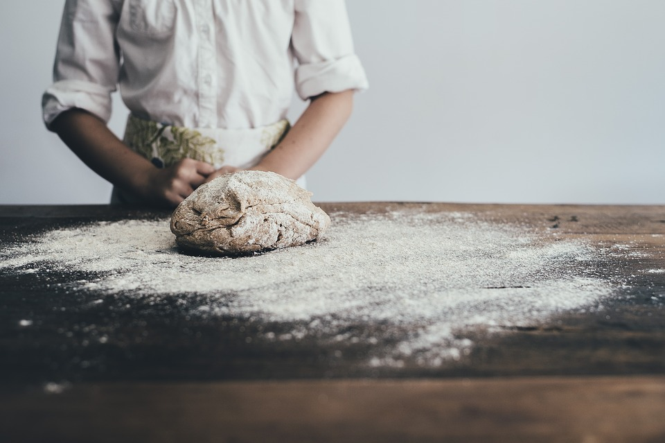 Self Rising Almond Flour Recipe
